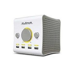 +Cubite PC Speaker and USB Hub (@ Boynq)