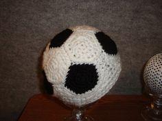 Made to order crochet soccer ball hat 2500 via etsy crochet made to order crochet soccer ball hat 2500 via etsy crochet pinterest crochet etsy and soccer ball dt1010fo