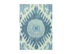 Lee Jofa HISARI IKAT BLUE 2008136.515 - Kravet - New York, NY