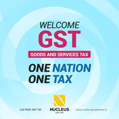 Welcome GST - One Nation One Tax  We hope that this revision in tax reforms brings transparency & help fuel the economic growth of the nation. #OneNationOneTax #GSTForNewIndia #GSTEra #GST  #Kerala #Kochi #India #LuxuryHomes #Architecture #Home #Construction  #Elegance #Environment #Elegant #Building #Beauty #Beautiful  #Interior #Design  #Luxury #Life #LiveLife #Gorgeous #LifeStyle #RealEstate #Nature #View #Atmosphere #Cochin #Villa