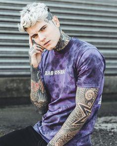 Arm Band Tattoo, Arm Tattoos, Baseball Shirts, Body Mods, Angel Tattoo Men, Lower Back Tattoos, Hot Boys, Picture Tattoos, Gorgeous Men