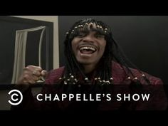 Comedy Central: True Hollywood Stories - Rick James Part 1 | Chappelle's Show