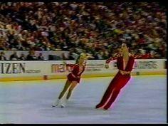 Gordeeva & Grinkov (URS) - 1987 World Figure Skating Championships, Pairs' Long Program