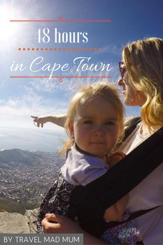 What do to with 2 days in Cape Town, South Africa with a toddler? Check out what we did in 48 hours! Toddler Travel, Travel With Kids, Family Travel, All About Africa, Trade Secret, Family Vacation Destinations, Africa Travel, Travel Guides, Travel Tips