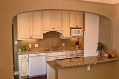 Regnier Kitchen - traditional - Kitchen - Minneapolis - Kitchens Made Simple