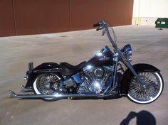 Gangster Harley Heritage | my 05 deluxe**-bike2.jpg