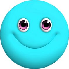 Keyboard Piano, Funny Emoji, Blue Green, Color Blue, Gifs, Good Morning, Smiley Faces, Smileys, Stained Glass