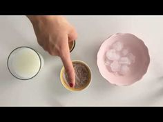 Frappuccino de café helado con Evowhey de Hsnsports - YouTube