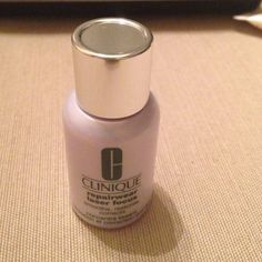 Clinique Repairwear Laser Focus Sample Size! Smooths, Corrects, and Restores. Clinique Makeup