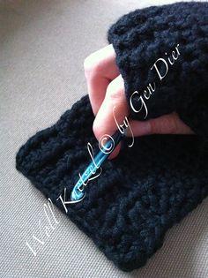 Stay Warm Gloves