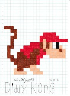 Hama Beads, Perler Bead Art, Fuse Beads, Hobbies And Crafts, Crafts To Make, Pixel Art Maker, Beading Patterns, Crochet Patterns, Owl Cat