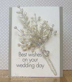 Wedding card❣ Lucy Abrams • Flickr
