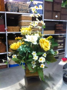 Summer Floral 2014 by kristy@michaels 1091