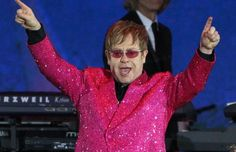 Elton John to Perform Live in Brooklyn for 'New Year's Rockin' Eve'