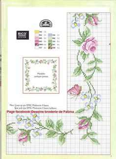 Thrilling Designing Your Own Cross Stitch Embroidery Patterns Ideas. Exhilarating Designing Your Own Cross Stitch Embroidery Patterns Ideas. Cross Stitch Rose, Cross Stitch Borders, Cross Stitch Baby, Cross Stitch Flowers, Cross Stitch Kits, Cross Stitch Charts, Cross Stitch Designs, Cross Stitching, Cross Stitch Embroidery