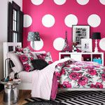 die besten 25 teen vogue bedroom ideen auf pinterest jugendliche vogue bettw sche. Black Bedroom Furniture Sets. Home Design Ideas