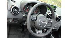 Essai Audi A1 1.4 TFSI 185 ch