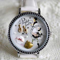 MINI hodinky - Perfektní