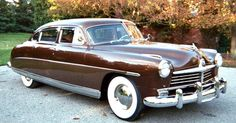 1949 Hudson Commodore Photos, Informations, Articles - BestCarMag.com