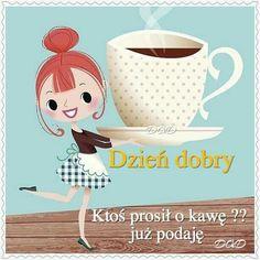 Snoopy, Mugs, Tableware, Character, Motto, Coffee, Word Of God, Words, Polish Sayings