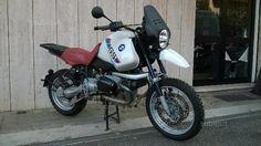 Bmw Boxer, Bmw Scrambler, Gaston, Cars And Motorcycles, Motorbikes, Coaster, Wheels, Paris, Vehicles