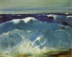 .:. Οικονόμου Μιχαήλ – Michail Oikonomou [1888-1933]-Ωκεανός 1