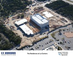 The Residences At La Cantera San Antonio Tx Progress Multifamily
