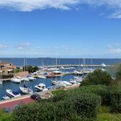 Charterbasis Portisco (Costa Smeralda) #sardinia #amazing #sun #sea #sailing #yacht