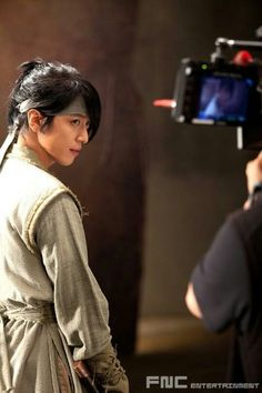 Park Dalhyang - Jung Yong Hwa - The Three Musketeers - Man from Joseon ♡♡♡♡