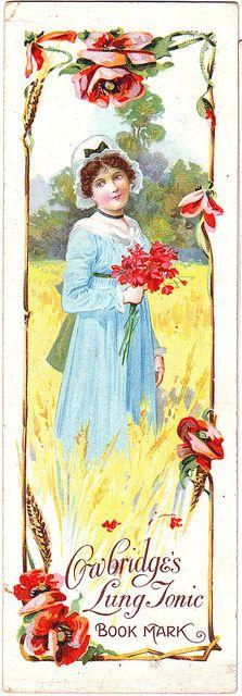owbridge bookmark series with women 3 | Flickr - Photo Sharing!