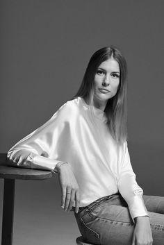 STYLEBY Style portraits - LINN HÄGGLUND