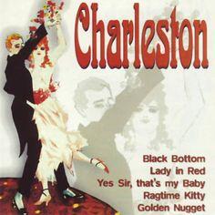 He encontrado Alexander's Ragtime Band de Charleston-Globetrotter's con Shazam, escúchalo: http://www.shazam.com/discover/track/65180261