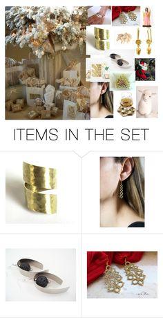 """Beautiful Christmas gifts."" by stavrosdragatakis ❤ liked on Polyvore featuring art and dragatakisjewellery"
