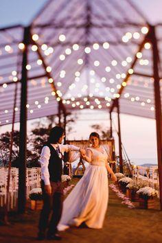 Inspire Blog – Casamentos Casamento de dia de Marina e Watson - Inspire Blog - Casamentos