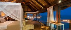 Rooms at Meliá Zanzibar