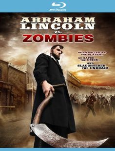 Abraham Lincoln Vs. Zombies (Blu-ray) Video Service Corp https://www.amazon.ca/dp/B007BS38LW/ref=cm_sw_r_pi_dp_x_xl1GybJ9H5CE7