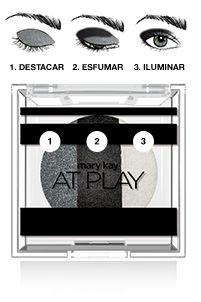 At Play® | Mary Kay - Pink Magazine - Agosto 2016