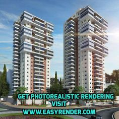 Easy Render Architectural Visualization Studio is the international studio specialized in rendering and architectural visualization. We offers you high range of architectural rendering and creative design services. 3d Rendering Services, Interior Rendering, Design Services, 3d Architectural Visualization, 3d Visualization, Photorealistic Rendering, In Sync, 3d Artist, Building Design