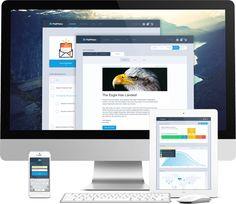 Correio Minion: Serviço de E-mail Marketing