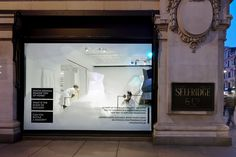 The fragrance lab http://www.campaigndesign.co.uk/ #selfridges #campaigndesign #retail