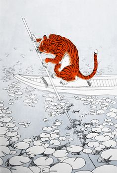 Fire Tiger forever !