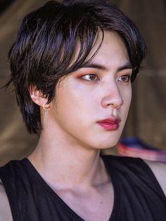 """a lot of people should know. a lot of people should know"" Seokjin, Kim Namjoon, Kim Taehyung, Jungkook Hot, Bts Jin, Jung Hoseok, Kpop, Jimin Black Hair, Yoongi"