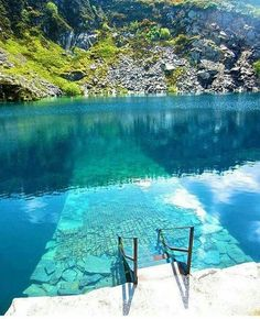 Legend of Zelda, Water Temple <---- See, I thought of Avatar. Oh The Places You'll Go, Cool Places To Visit, Places To Travel, Travel Destinations, Dream Vacations, Vacation Spots, Vacation Places, Water Temple, Future Travel