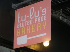 Tulus Gluten Free Bakery in NYC