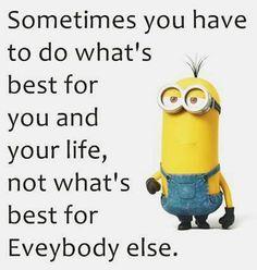 Minions Quotes