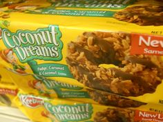 Top 5 Girl Scout Cookie knockoffs