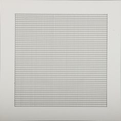 From Rago, Agnes Martin, Paintings and Drawings: Stedelijk Museum Portfolio 10 lithographs on vellum parchment paper Museum Branding, Conceptual Drawing, Agnes Martin, Generative Art, Painting & Drawing, Artsy, Typography, The Originals, Drawings
