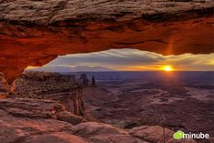 Utah's Canyonlands National Park is an authentic playground of rivers, canyons, mesas, and arches. Whether you want to raft the Colorado River, bike the epic Island in the Sky, or explore the rugged expanse in a Jeep, Canyonlands is a true adventurer's paradise. (Photo by Massimo Strazzeri)