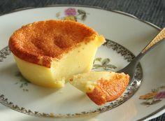 Denny Chef Blog: Dolcetto al formaggio