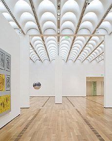 high museum of art, richard meier